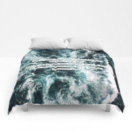 Jeremiah Ocean Comforters