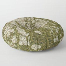 Nature texture Floor Pillow