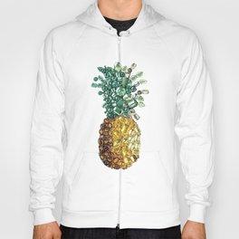 Pineapple by gems Hoody
