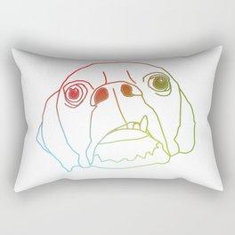 Abner Rectangular Pillow