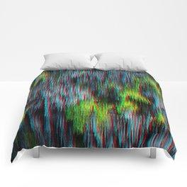 Palmtree Comforters