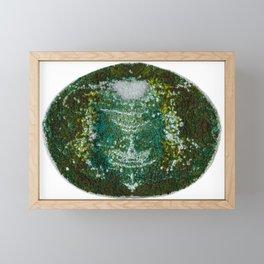Mammogram I Framed Mini Art Print