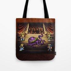 Ultros Opera Tote Bag