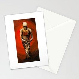 Debitum Naturae (Nature's Debt) Stationery Cards