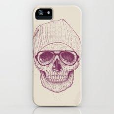 Cool skull iPhone (5, 5s) Slim Case