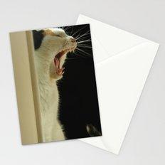 Roar! I'm a lion! Stationery Cards