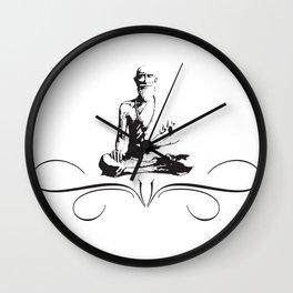 Jivaka Wall Clock