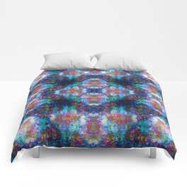 take a closer look Comforters