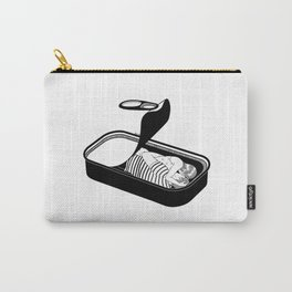 Canned Memories Carry-All Pouch