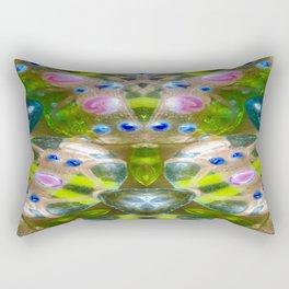 Old Venice Rectangular Pillow