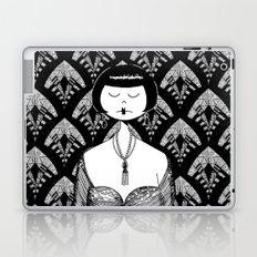 ask him if the new kisses are divine Laptop & iPad Skin