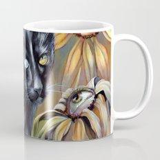 Siamese Twins Mug