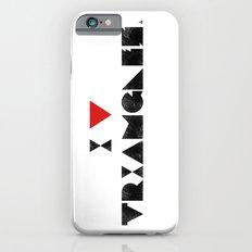 I V TRIANGLES iPhone 6s Slim Case