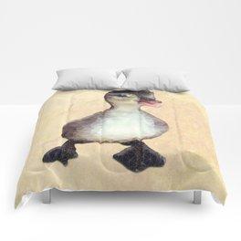 Mosaic Ducking Comforters