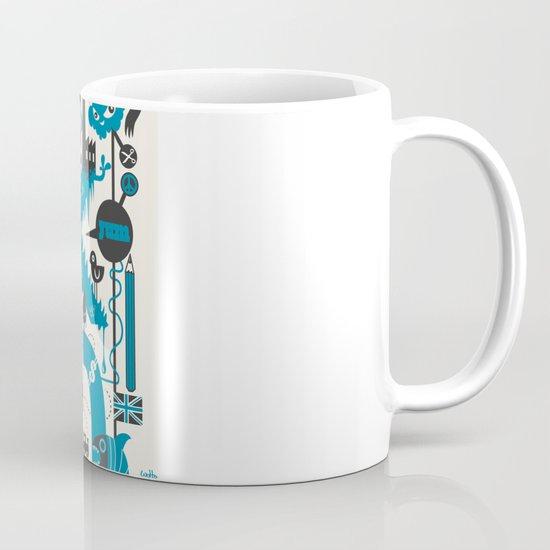 Incognito Mug