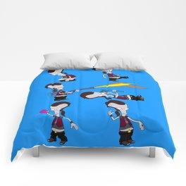 Ricky Spanish Comforters