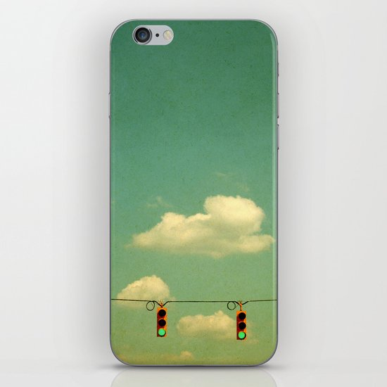 GO iPhone & iPod Skin
