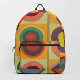 Kandinsky #26 Backpack