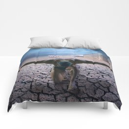 the slave Comforters
