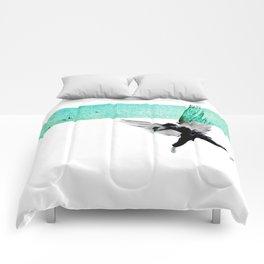 IkarianFall#2:ItWasSpring Comforters