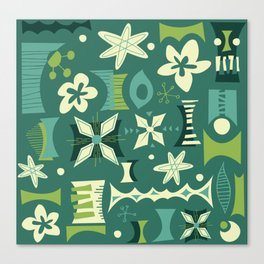 Taveuni Canvas Print