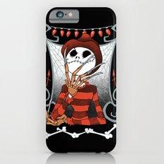 Nightmare King Slim Case iPhone 6