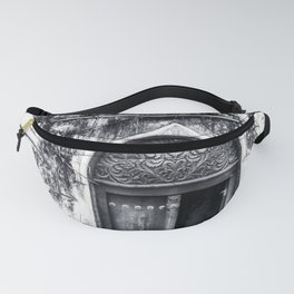 Kids walking - Stonetown Zanzibar 3620 Fanny Pack