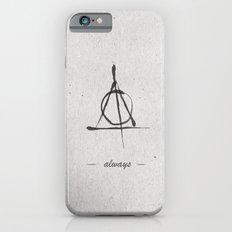 Always.. iPhone 6 Slim Case