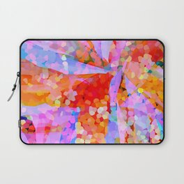 color storm Laptop Sleeve