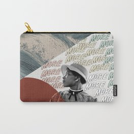 more Carry-All Pouch