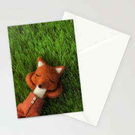 """Nos Contemplamos"" Stationery Cards"