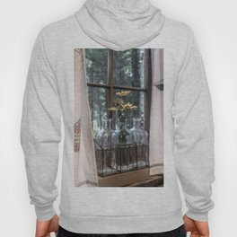 Bottled Flowers Hoody