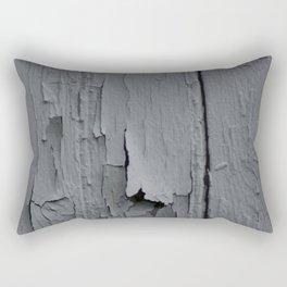 Aging Wall Rectangular Pillow