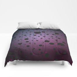 Atomic Disorder Series I Comforters