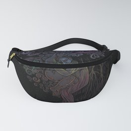 Marrying the Darkness Fanny Pack