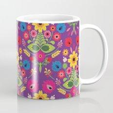 Flowers of Poland Mug