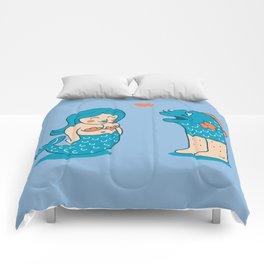Someday in Atlantic Comforters