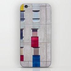 eastern european apartments in colour iPhone & iPod Skin