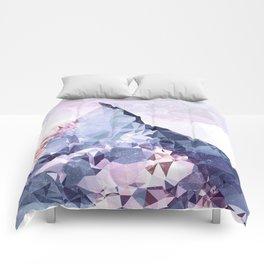 The Crystal Peak Comforters