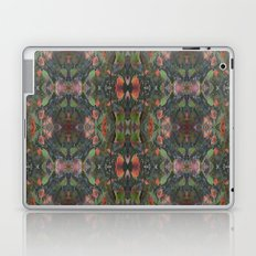 Fall Collage Laptop & iPad Skin