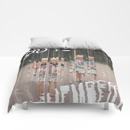 Do You Remember? Comforters