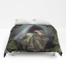 Tragically Ever After: Lily Potter Comforters