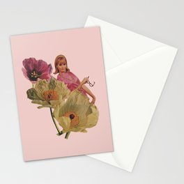 Buy Yourself Flowers Stationery Cards