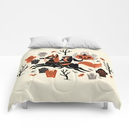 Headless Comforters