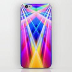 Convergencia doble iPhone & iPod Skin