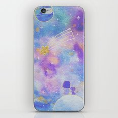 you are my lucky star iPhone & iPod Skin