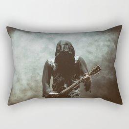 Teloch #OnStagePortrait Rectangular Pillow