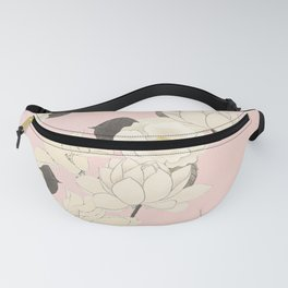 Flower companions Fanny Pack
