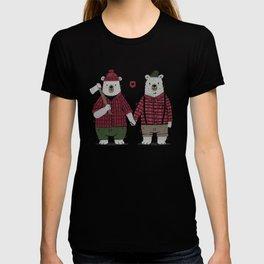 My Bear Valentine T-shirt