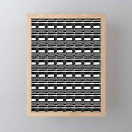 The Highline Framed Mini Art Print
